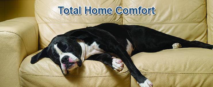 total home comfort